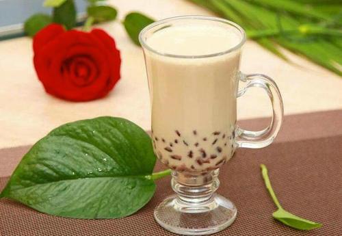 白癜风患者可以喝奶茶吗